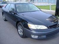 Picture of 1997 Lexus ES 300 FWD, exterior, gallery_worthy