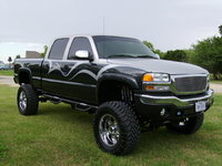 Picture of 2003 GMC Sierra 1500, exterior