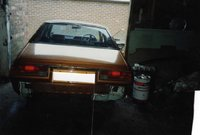 Picture of 1977 Mitsubishi Sigma, exterior