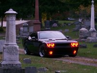 Picture of 2010 Dodge Challenger R/T RWD, exterior, gallery_worthy