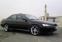 2000 Toyota Camry XLE picture, exterior
