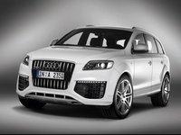 Picture of 2010 Audi Q7 3.0 TDI quattro Premium AWD, exterior, gallery_worthy