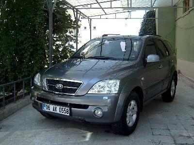 Picture of 2006 Kia Sorento LX 4WD