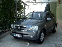 2006 Kia Sorento LX 4WD picture, exterior