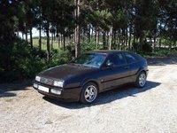 1991 Volkswagen Corrado Overview