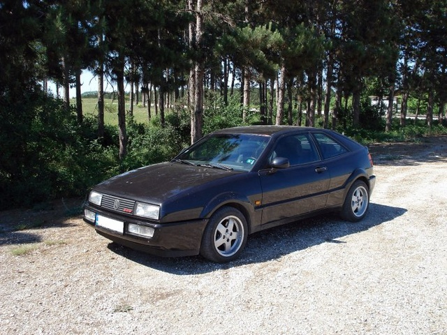 Picture of 1991 Volkswagen Corrado