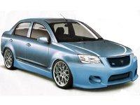 2008 Proton Saga Overview