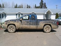 Picture of 2005 Dodge Dakota 2 Dr ST 4WD Club Cab SB, exterior