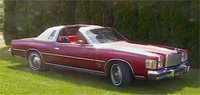 Picture of 1979 Chrysler Cordoba, exterior