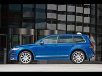 2008 Volkswagen Touareg 2 V8, crazy nice, exterior, gallery_worthy