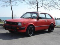 1983 Honda Civic Picture Gallery