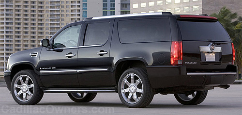 Picture of 2003 Cadillac Escalade ESV