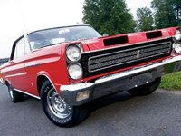 1965 Mercury Comet Cyclone, exterior, gallery_worthy