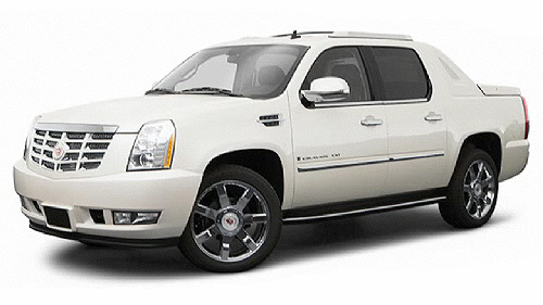 2007 cadillac escalade ext overview cargurus. Black Bedroom Furniture Sets. Home Design Ideas