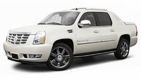 2007 Cadillac Escalade EXT Overview