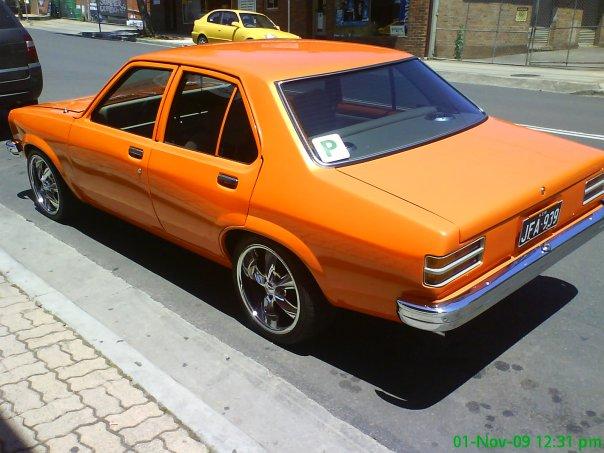 1977 holden torana pictures cargurus