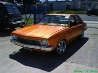 1977 Holden Torana Overview