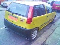 Picture of 1994 FIAT Punto, exterior