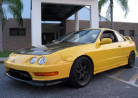 2000 Acura Integra 2 Dr Type R Hatchback, My other baby. :), exterior