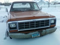 Picture of 1981 Dodge Ram, exterior