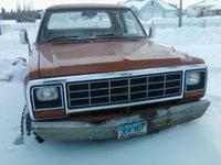 Picture of 1981 Dodge Ram, exterior