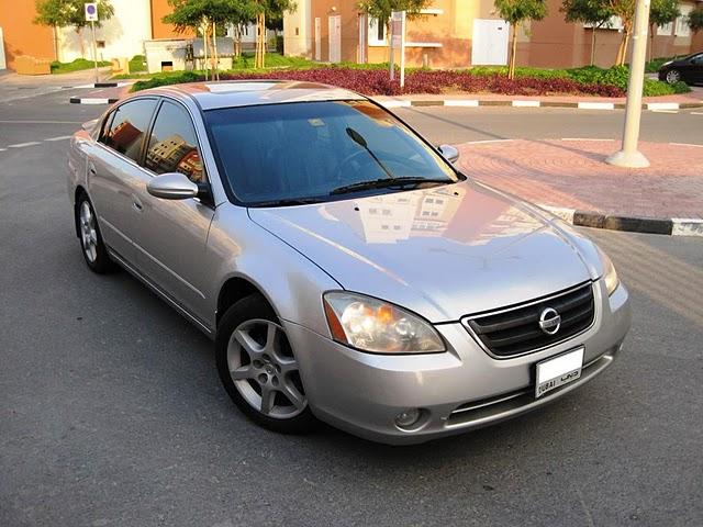2002 Nissan Altima Pictures Cargurus