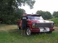 Picture of 1983 Ford F-100, exterior, gallery_worthy