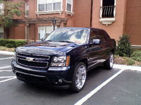 2007 Chevrolet Avalanche, When she was a panty dropper...... good times....., exterior, gallery_worthy