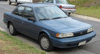 1991 Toyota Camry LE, 2 ieme voiture, exterior, gallery_worthy