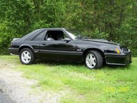 Picture of 1986 Ford Mustang GT, exterior