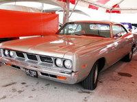 1969 Dodge Polara Overview