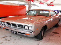 1969 Dodge Polara Overview