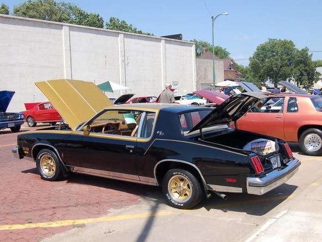Picture of 1979 Oldsmobile Cutlass Supreme, exterior