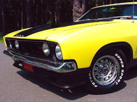Picture of 1975 Ford Falcon, exterior