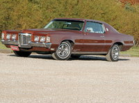 Picture of 1969 Pontiac Grand Prix, exterior