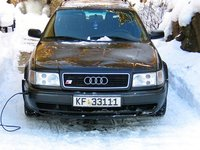 Picture of 1993 Audi S4 quattro Turbo AWD, exterior