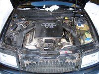 Picture of 1993 Audi S4 quattro Turbo AWD, engine
