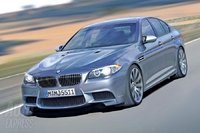 2011 BMW 5 Series, f10 m5 .. *drool* , exterior