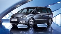 2009 Ford Galaxy Overview