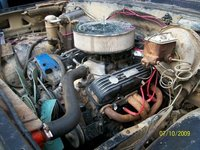 Picture of 1978 Chevrolet C/K 10, engine