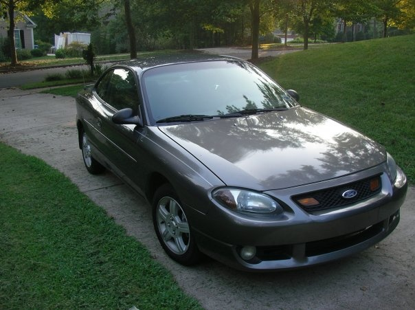 Picture of 2003 Ford Escort ZX2
