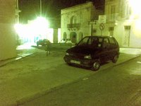 1992 Suzuki Alto, it-toaster :) triq wrong way? uza l-bankina!!, exterior, gallery_worthy