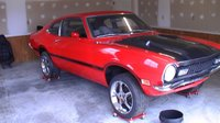 1972 Ford Maverick picture, exterior