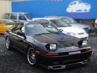 Picture of 1992 Toyota Supra, exterior