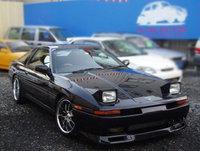 1992 Toyota Supra Overview