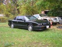 1991 Oldsmobile Toronado Overview