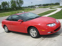 Picture of 2002 Saturn S-Series 3 Dr SC2 Coupe, exterior