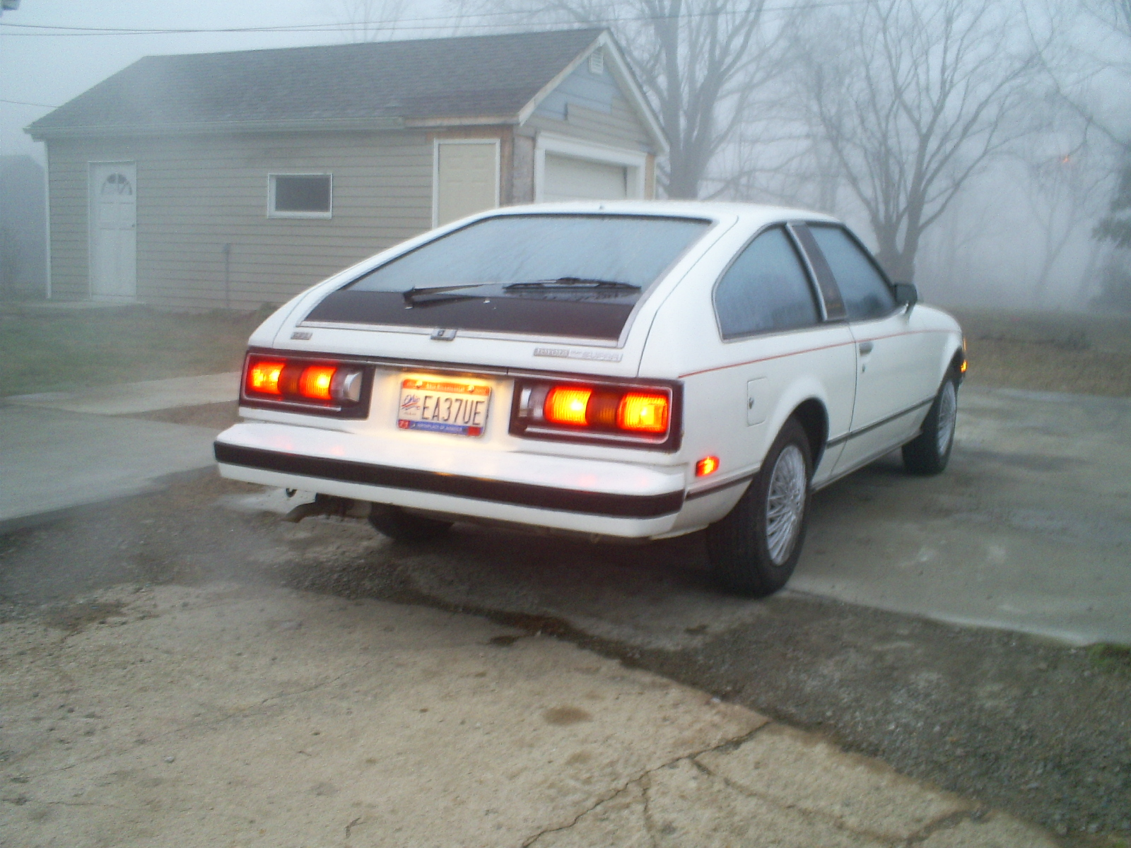 Picture of 1979 Toyota Supra