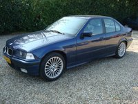 Picture of 1991 BMW 3 Series 318i Sedan RWD, exterior, gallery_worthy