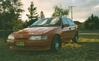 1991 Ford Falcon Overview